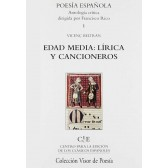 Edad Media: Lírica y Cancioneros